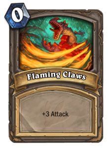 adaptflamingclaws