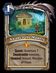 awakenthemakers