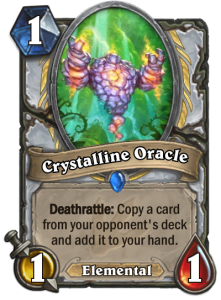 crystallineoracle