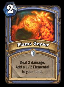 flamegeyser