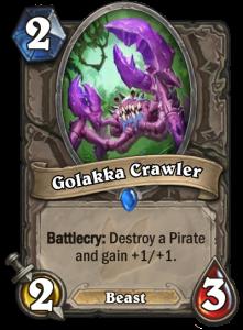 golakkacrawler