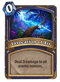 invocationair