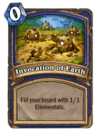 invocationearth