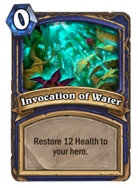 invocationwater