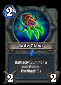 jadeclaw