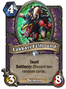 lakkarifelhound