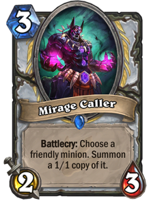 miragecaller
