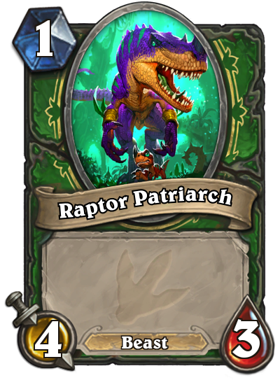 raptorpatriarch