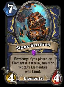 stonesentinel
