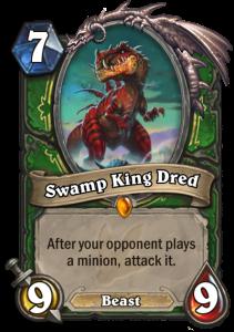 swampkingdred