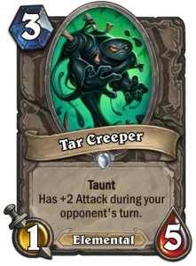 tarcreeper