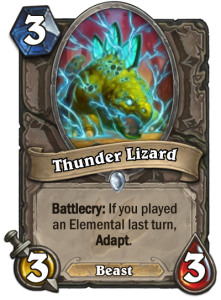 thunderlizard