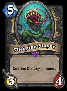 vilespineslayer